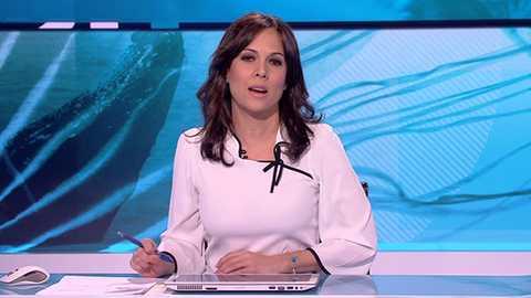 La 2 Noticias - 09/01/18