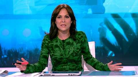 La 2 Noticias - 09/05/18