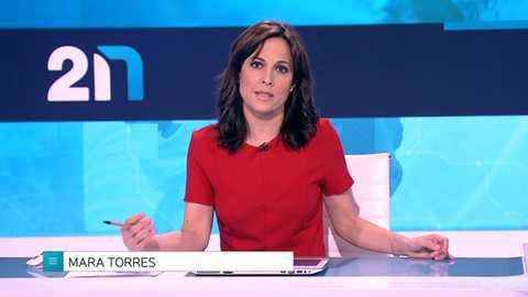 La 2 Noticias - 10/04/18
