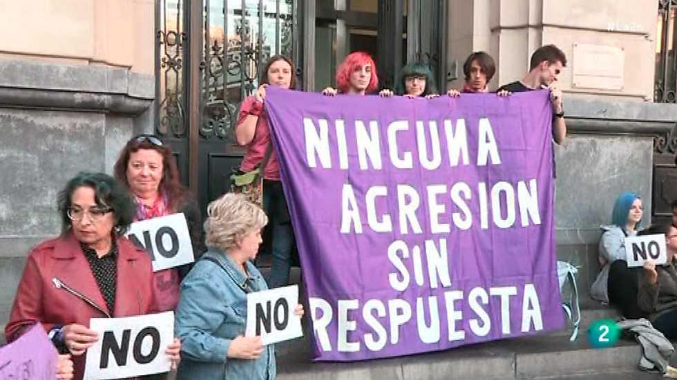 La 2 Noticias - 10/10/16
