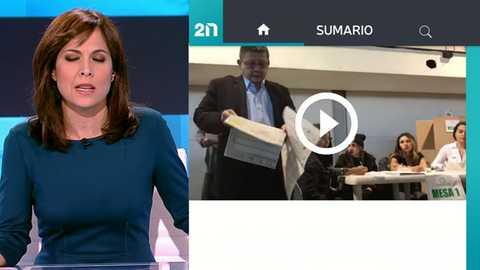 La 2 Noticias - 12/03/18