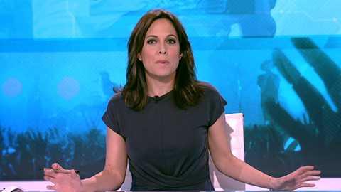 La 2 Noticias - 12/04/18