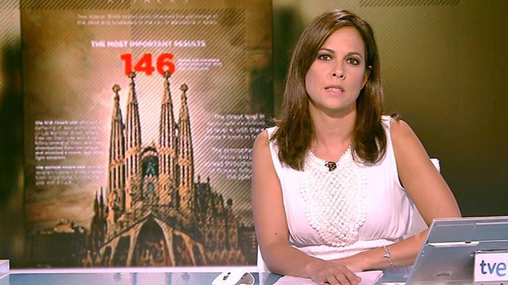 La 2 Noticias - 12/09/17