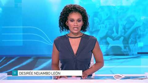 La 2 Noticias - 13/08/18