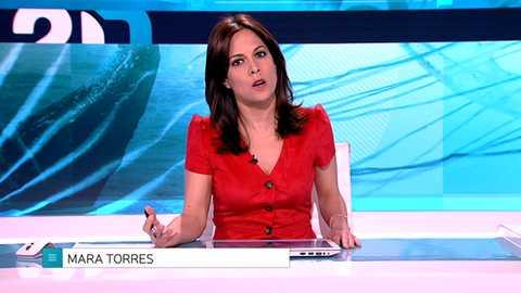 La 2 Noticias - 14/05/18