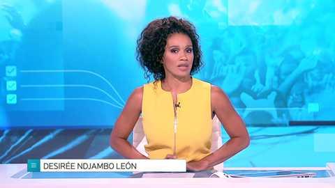 La 2 Noticias - 14/08/18