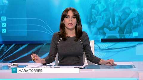 La 2 Noticias - 15/01/18