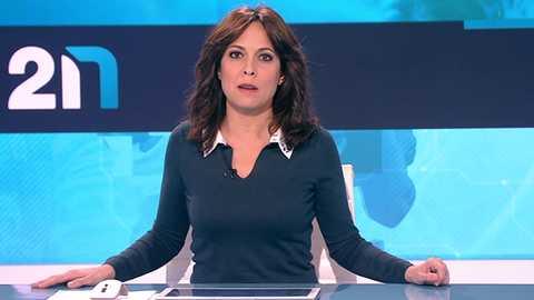 La 2 Noticias - 15/03/18