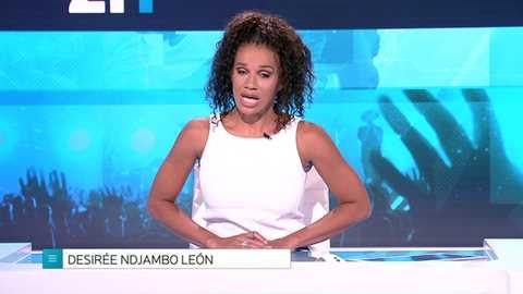 La 2 Noticias - 15/08/18