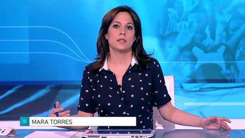 La 2 Noticias - 17/04/18