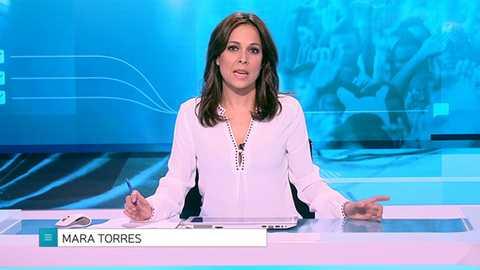 La 2 Noticias - 18/01/18
