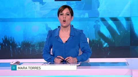 La 2 Noticias - 18/04/18