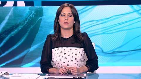 La 2 Noticias - 18/12/17