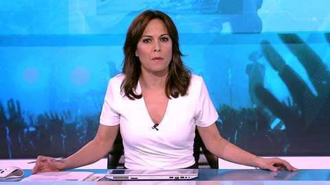 La 2 Noticias - 19/04/18