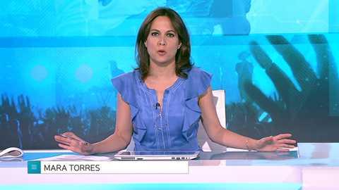 La 2 Noticias - 19/06/18