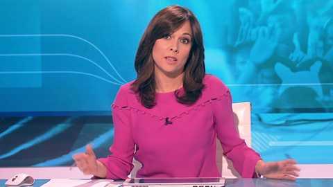 La 2 Noticias - 20/02/18