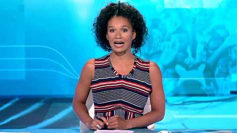 La 2 Noticias - 20/08/18