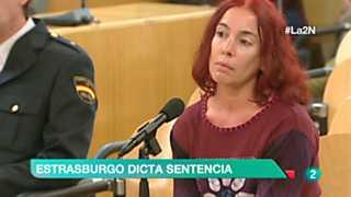 La 2 Noticias - 21/10/13