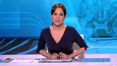 La 2 Noticias - 22/02/18