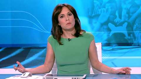 La 2 Noticias - 22/03/18