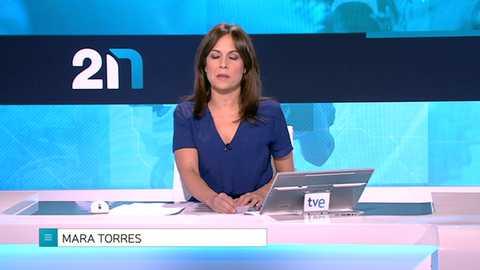 La 2 Noticias  - 22/11/17