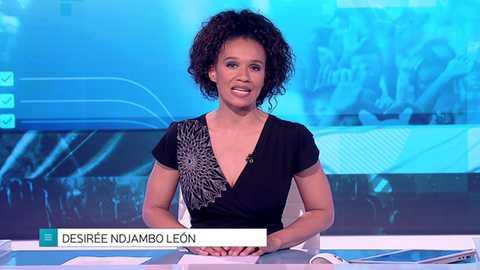 La 2 Noticias - 23/04/18