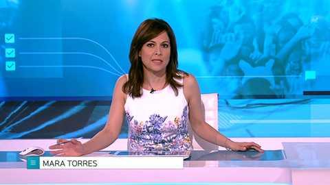La 2 Noticias - 23/05/18