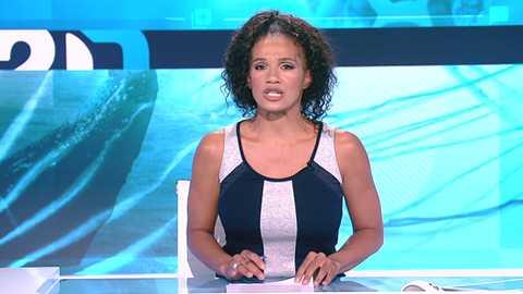 La 2 Noticias - 23/08/18