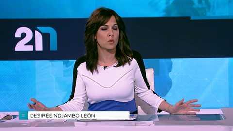 La 2 Noticias - 24/04/18