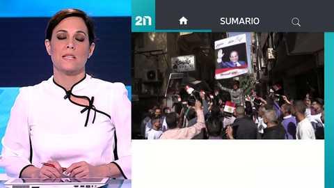 La 2 Noticias - 26/03/18