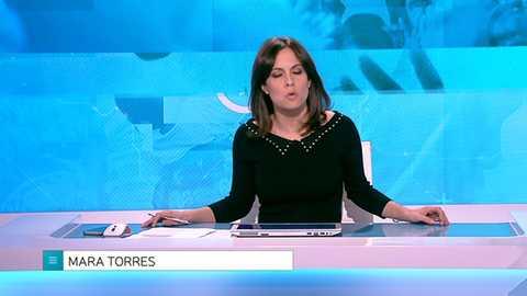 La 2 Noticias - 28/02/18