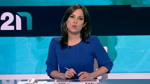 La 2 Noticias - 30/01/18