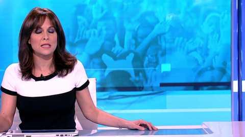 La 2 Noticias - 30/04/18