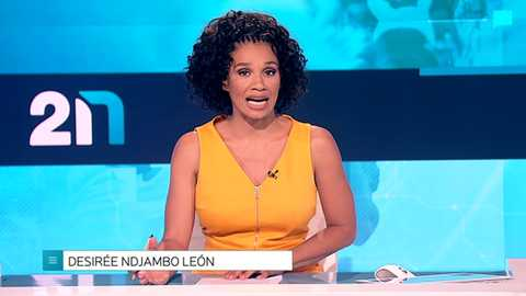 La 2 Noticias - 31/07/18