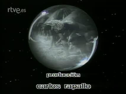La bola de cristal - 20/09/1986