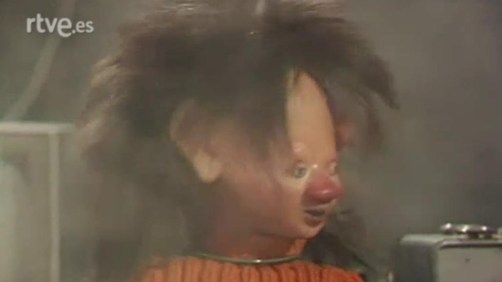 La bola de cristal - 20/10/1984