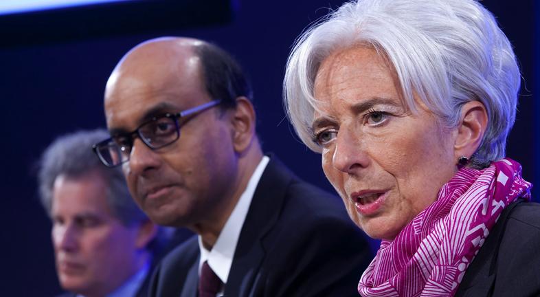El G-20 se compromete a redoblar el colchón financiero del FMI