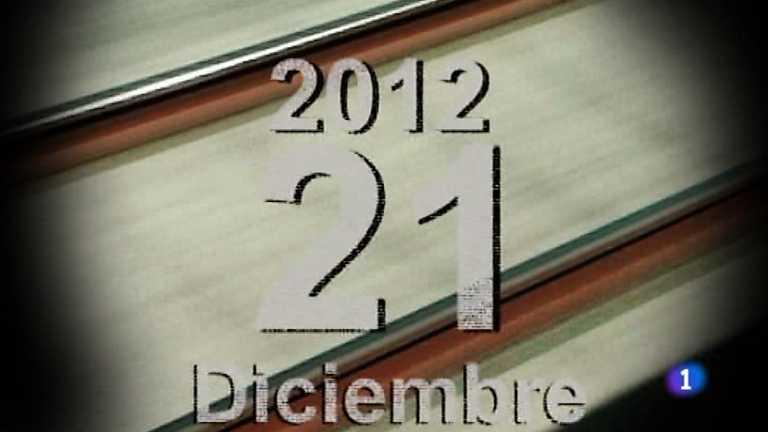 Repor - 2012, el año del miedo