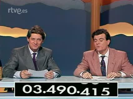 El retonno - 21/3/1994