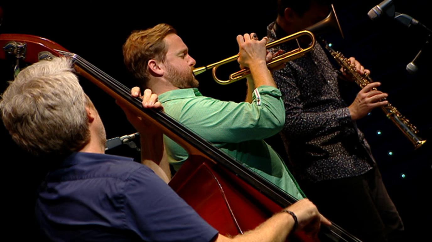 Festivales de verano - 21º Jazz San Javier: Kyle Eastwood Quintet
