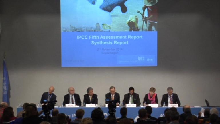 """2100, el nuevo horizonte que la ONU fija para conseguir """"emisiones cero"""""""