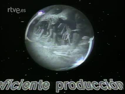 La bola de cristal - 22/02/1986