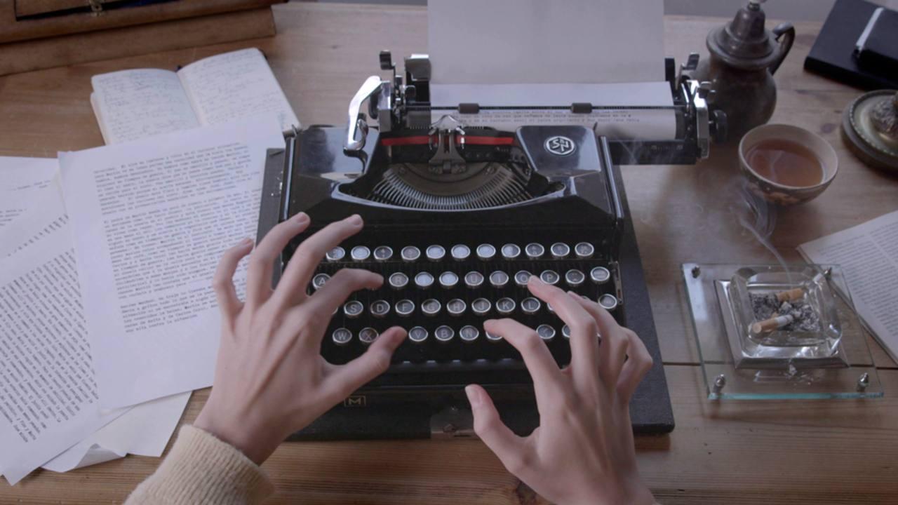 Con 23 años Laforet ganó el Premio Nadal con su primera novela 'Nada'.