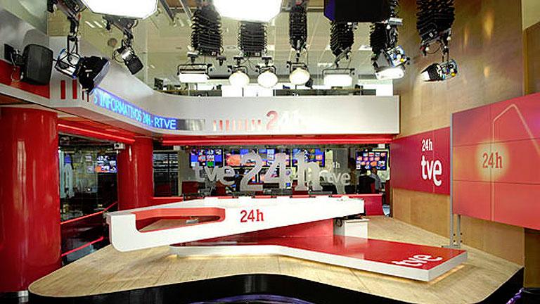 Informe Semanal - 24 horas en el 'Canal 24H'