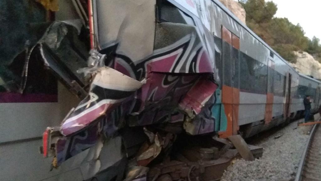 Damià Calvet: Desconocemos las causas del accidente