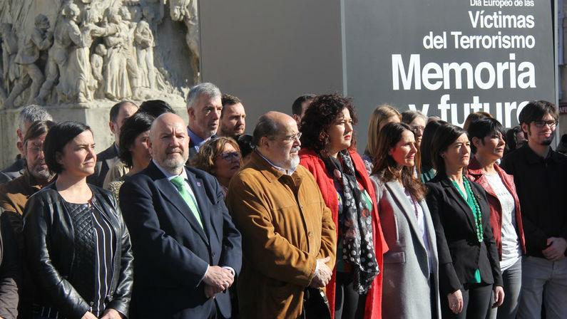 Actos múltiples para recordar las víctimas del 11 M
