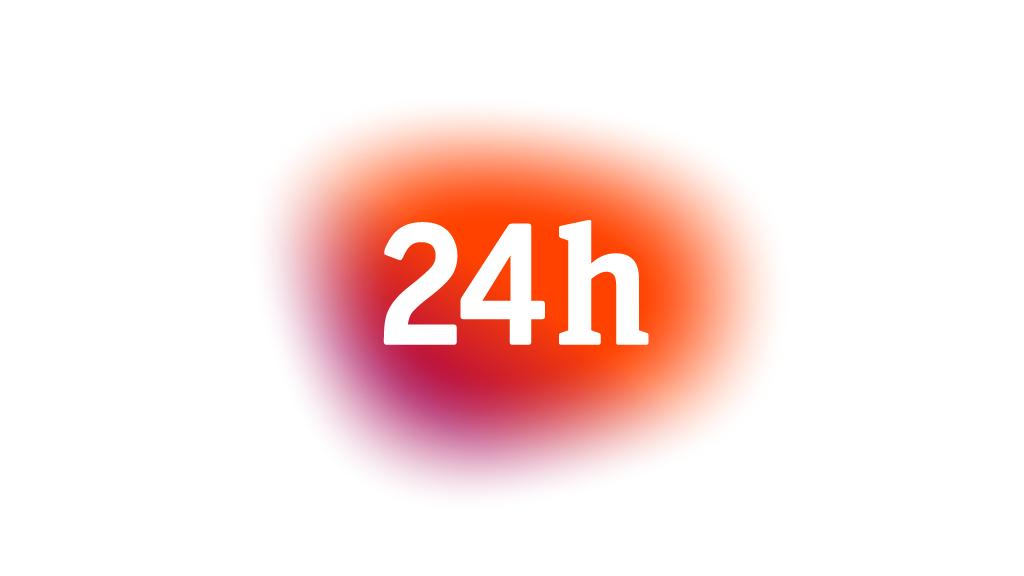 24H LIVE