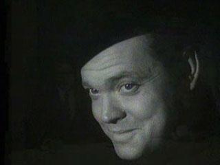 Ver vídeo  '25 años de la muerte de Orson Welles'