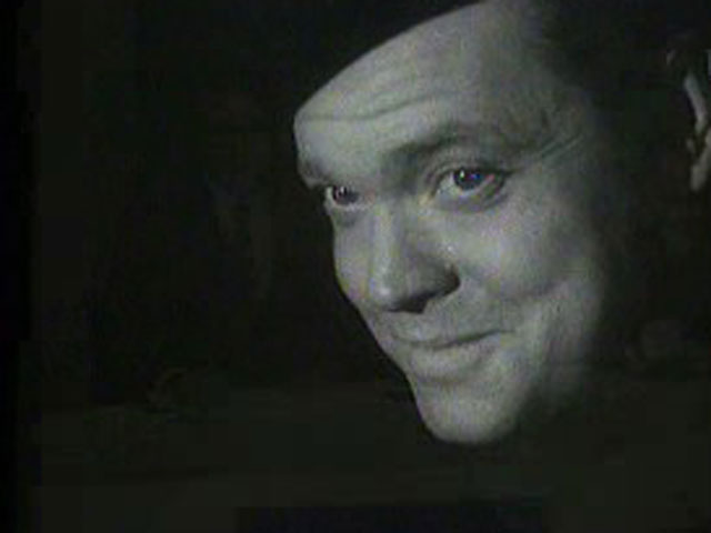 25 años de la muerte de Orson Welles