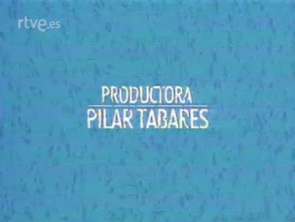 El gran circo de TVE - 26/3/1995